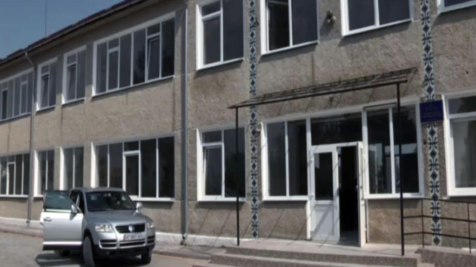 Вперше за 40 років сільську школу на Коломийщині капітально ремонтують (ВІДЕО)