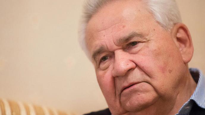 Зеленський вивів Фокіна з Тристоронньої контактної групи