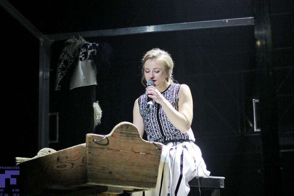 """Франківські театрали у Пнівському замку покажуть драму-концерт """"Вигнані з Раю"""""""