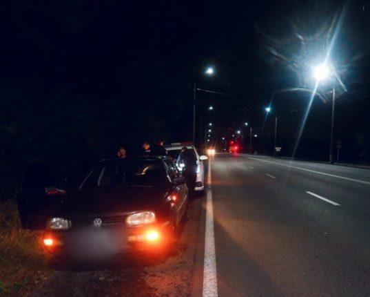 """В Ямниці зупинили водія """"під кайфом"""", який мав при собі наркотики (ФОТО)"""