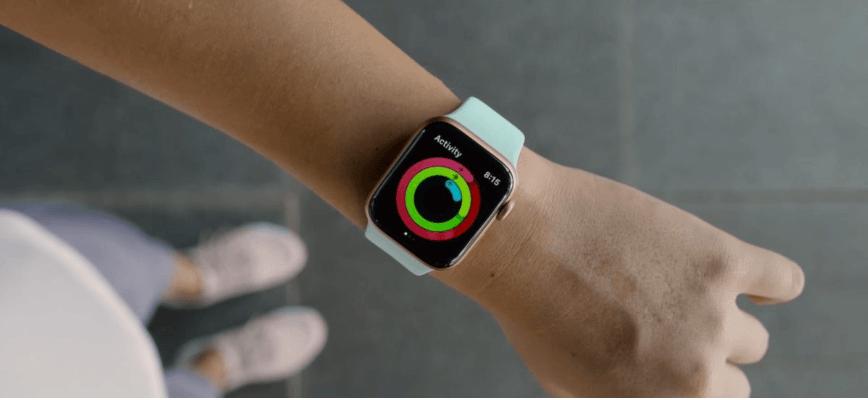 У Сінгапурі почнуть платити користувачам Apple Watch за здоровий спосіб життя