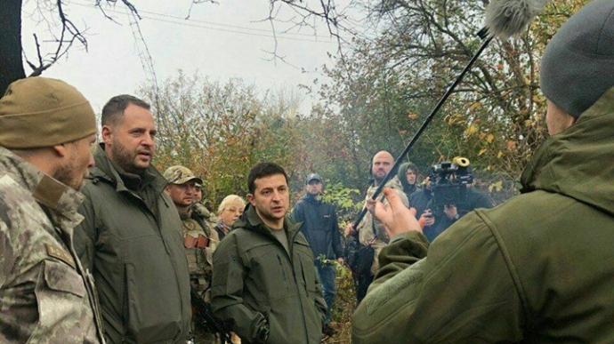 """Помер військовий, якому Зеленський казав """"я ж не лох якийсь"""" (ВІДЕО)"""