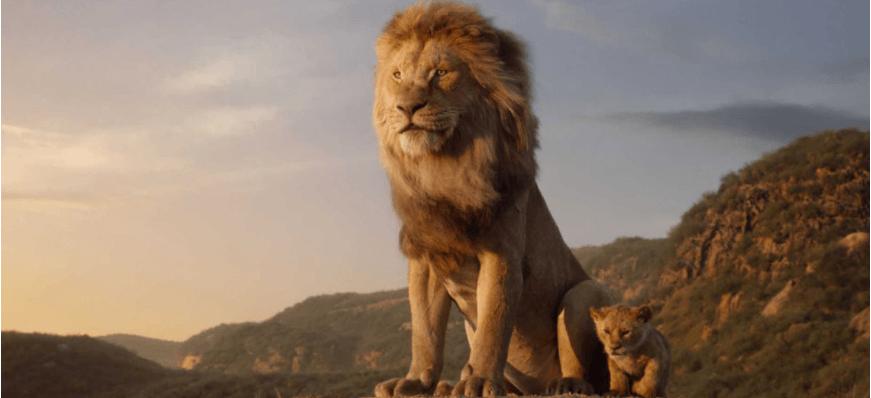 """Disney працюватиме над сиквелом фільму """"Король Лев"""""""