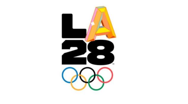 Лос-Анджелес показав логотип Олімпійських ігор-2028