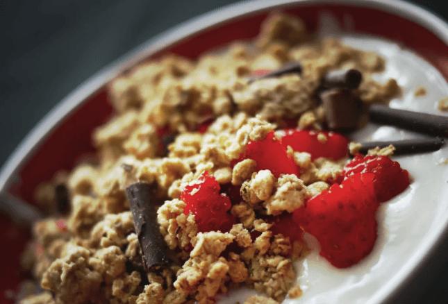 6 ідей швидких та смачних сніданків, щоб ранок був трохи спокійнішим