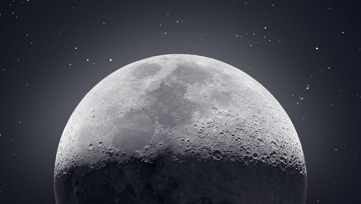 NASA вперше в історії відправить на Місяць жінку