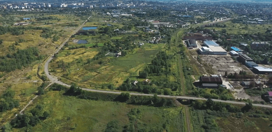 Об'їзну Калуша планують відремонтувати у 2021 році (ВІДЕО)