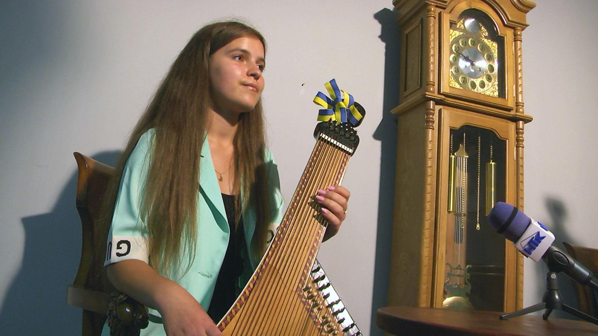 Прикарпатська музикантка перемогла в конкурсі від шоумена Ігоря Кондратюка (ВІДЕО)