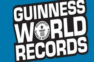 Які українці є у книзі рекордів Гіннеса? Серед них – двоє прикарпатців (ВІДЕО)