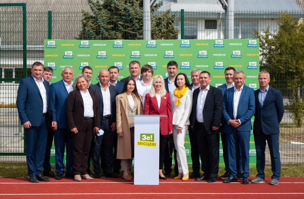 «Івано-Франківськ потребує реальної стратегії розвитку» — майбутні кандидати від партії «Слуга Народу»