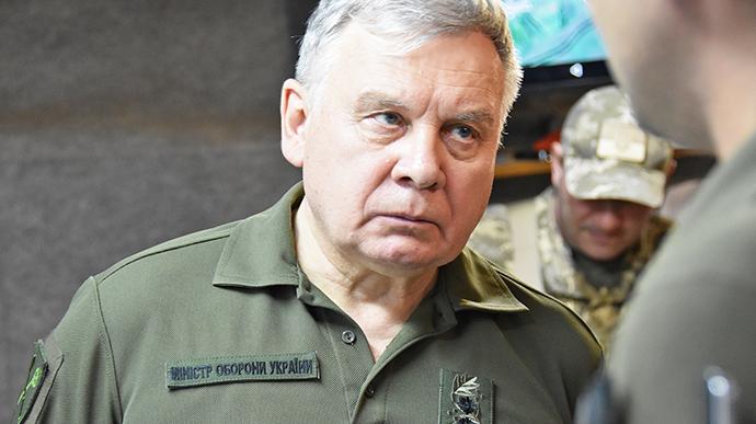 Міністр оборони назвав попередню причину катастрофи АН-26