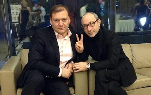 Добкін передумав боротися за посаду мера Києва і подав документи на Харків