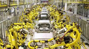 Машинобудівні підприємства Прикарпаття реалізували продукції на 1,7 мільярда гривень (ІНФОГРАФІКА)