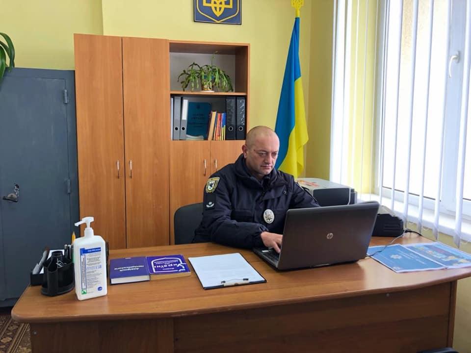 В області відкрили ще дві поліцейські станції, тепер їх 15 (ФОТО)