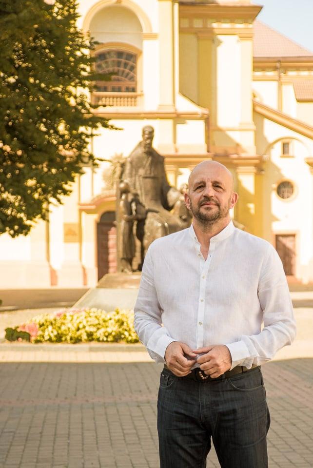 """""""Платформа громад"""" ініціює створення вільної економічної зони в Івано-Франківській області"""