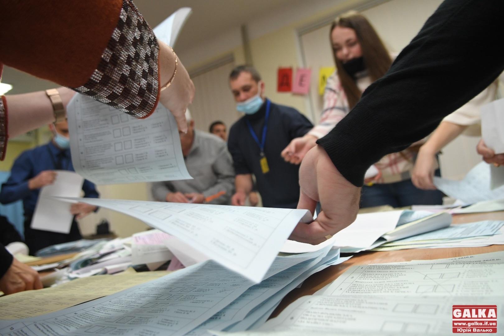 ЦВК про вибори на 87 окрузі: Виникла екстраординарна ситуація