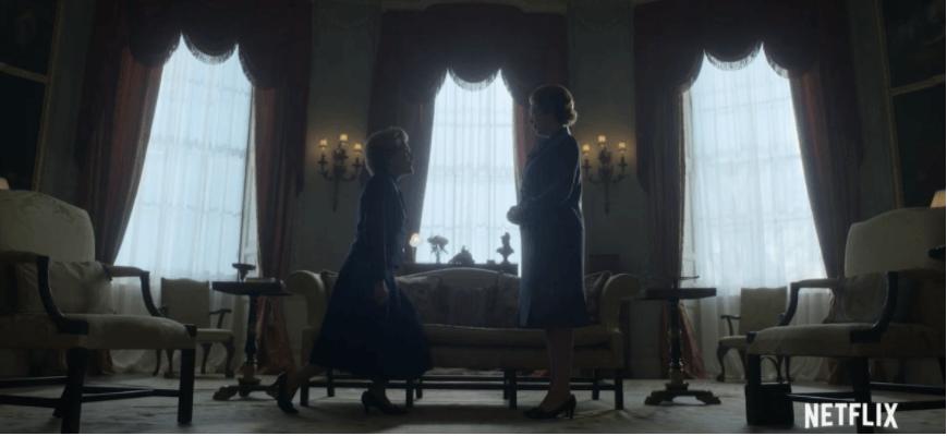 """Netflix опублікував новий трейлер 4 сезону серіалу """"Корона"""" (ВІДЕО)"""