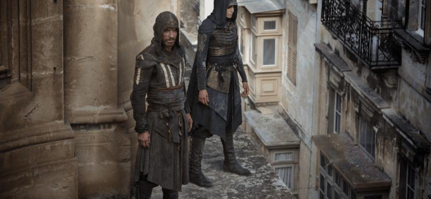 Netflix зніме серіал за мотивами франшизи відеоігор Assassin's Creed