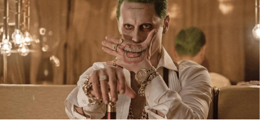 """Джаред Лето зіграє Джокера у мінісеріалі """"Ліга справедливості"""""""