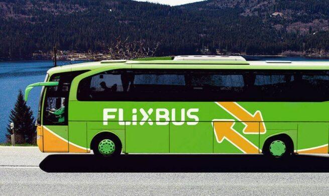 FlixBus запустив два нових міжнародних маршрути зі Львова: до Вроцлава та Будапешта