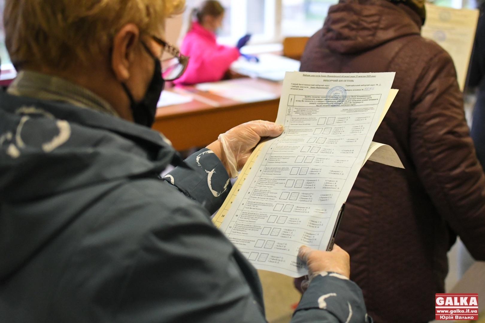 Центрвиборчком зареєстрував ще чотирьох кандидатів у депутати по округу №87
