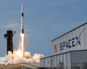 Ракета SpaceX з 60 супутниками Starlink успішно стартувала на орбіту