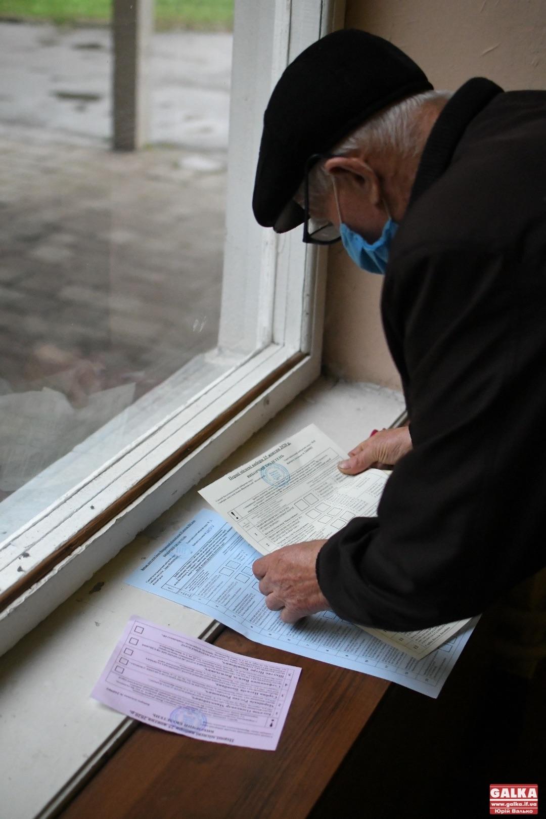 В Івано-Франківській міській раді буде не більше трьох партій і монобільшість – екзит-пол