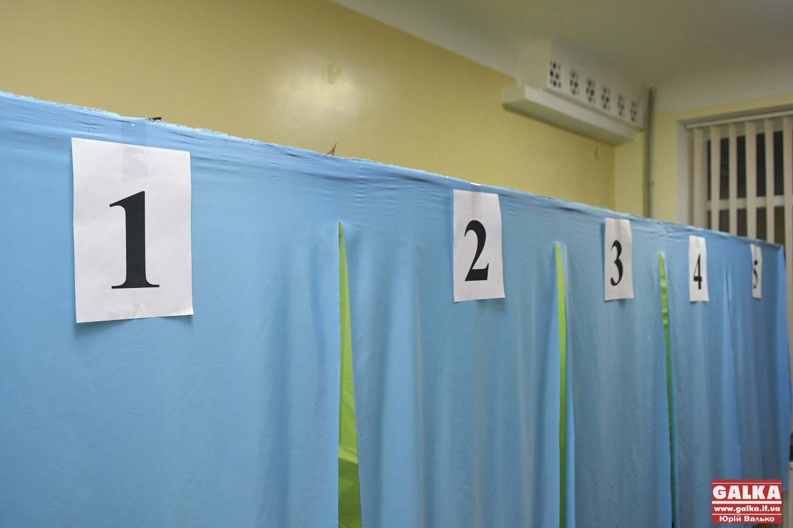 Правоохоронці взялися розслідувати можливий підкуп виборців штабом Шевченка (ВІДЕО)