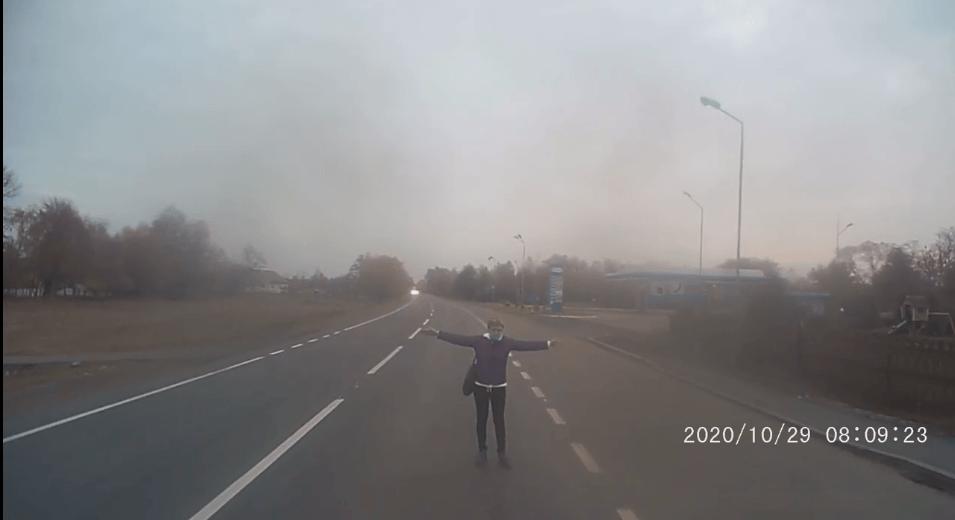 ЕАТ хоче відмовитися від комунального маршруту до Березівки (ВІДЕО)