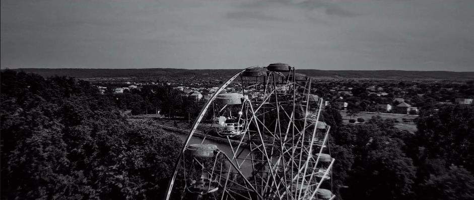 Kalush випустили кліп, який знімали в рідному місті (ВІДЕО)