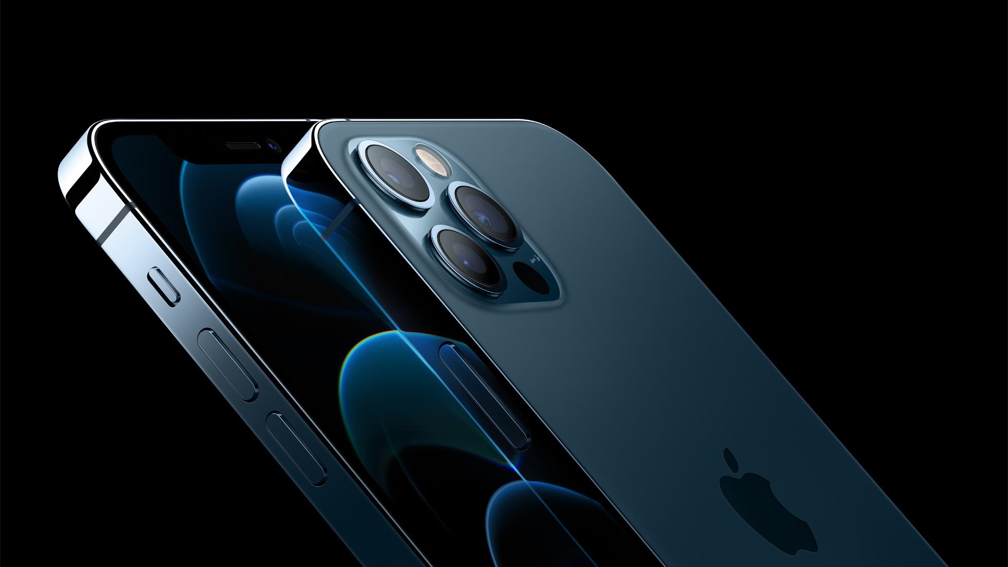 iPhone 12, iPhone 12 Pro Max і iPhone 12 Pro очолили рейтинг найбільш продаваних смартфонів в світі