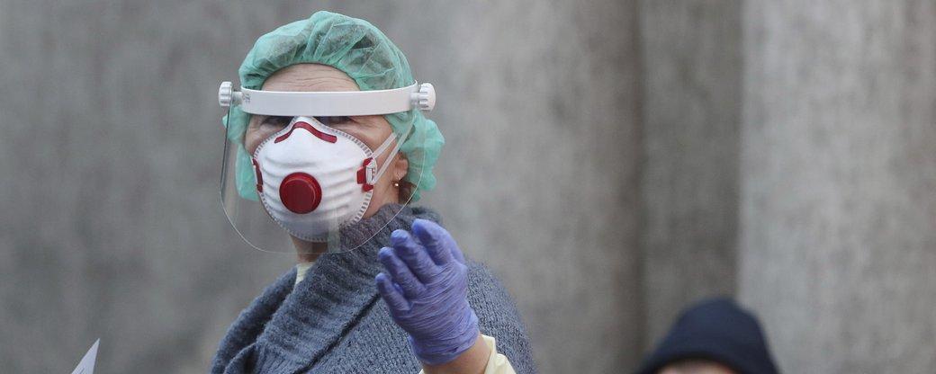 За час пандемії на коронавірус захворіли майже 40 мільйонів людей — ВООЗ