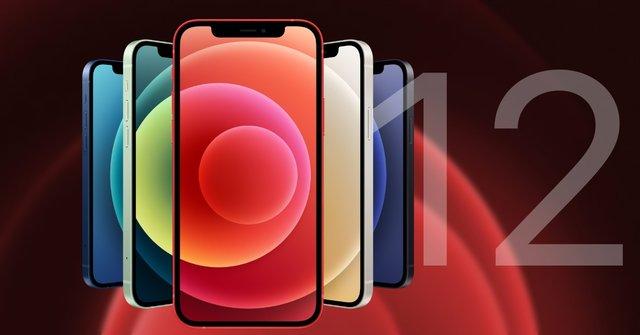 iPhone 12 mini – найкращий смартфон 2020 року