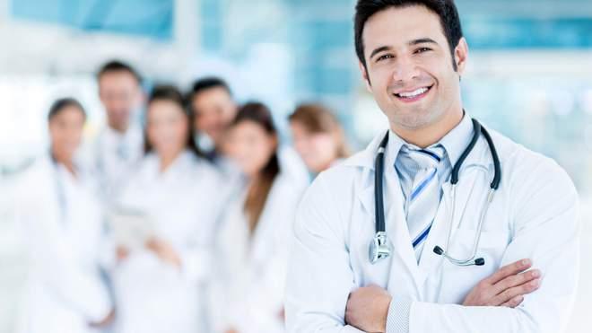 МОЗ України може залучити до боротьби з COVID-19 студентів-медиків
