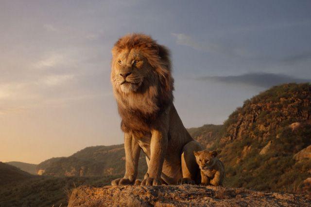Disney вже працює над продовженням фільму «Король лев»