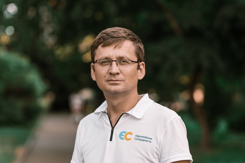 """""""Місто має мудро використовувати ресурси"""", – Олексій Петечел"""