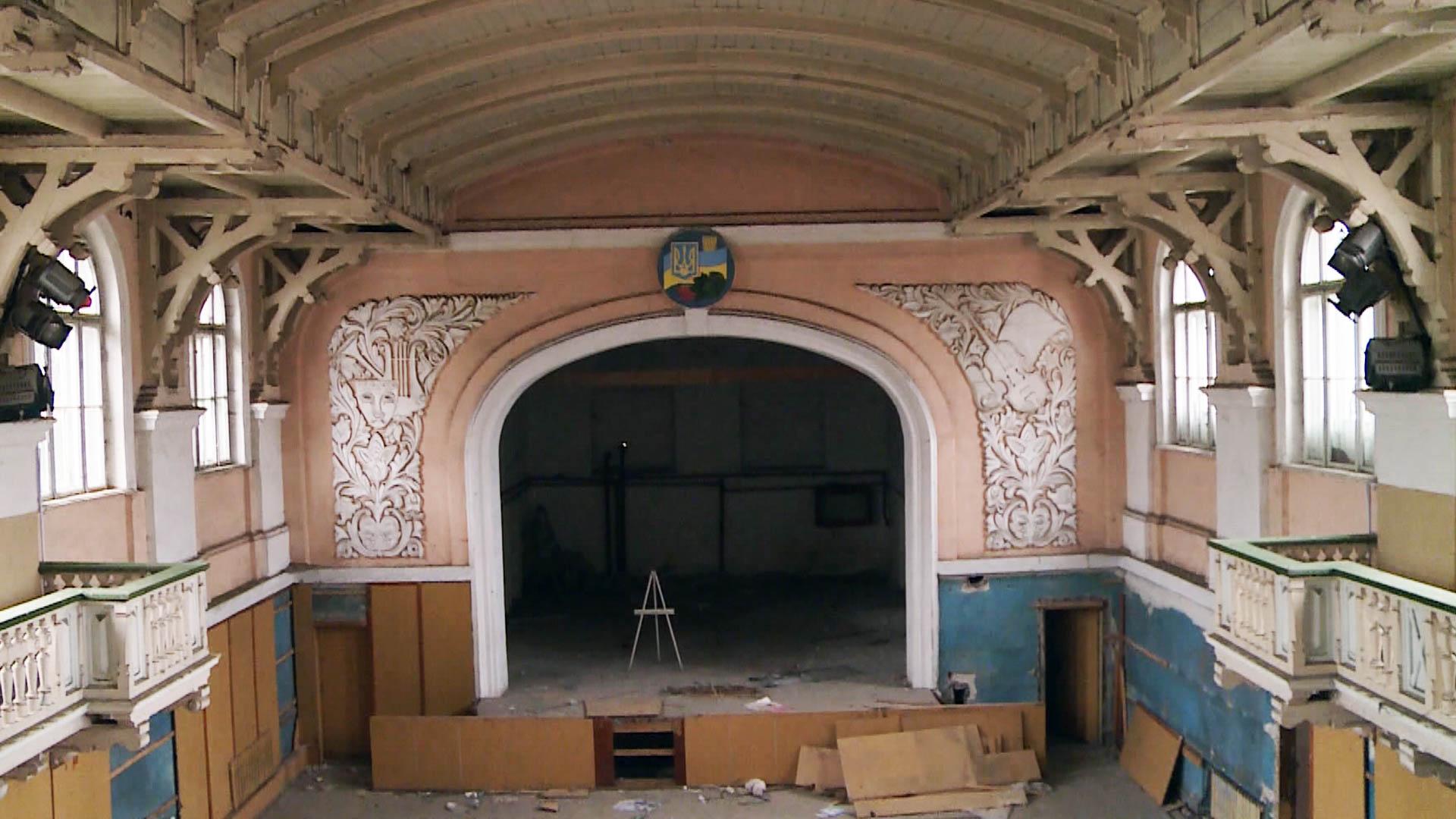 У Коломиї планують відновити пам'ятку архітектури 19 століття (ВІДЕО)