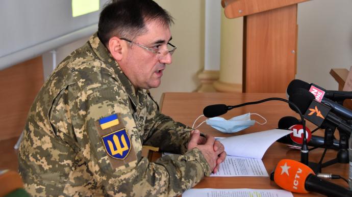 Узгодили чотири нові точки розведення на Донбасі – штаб ООС