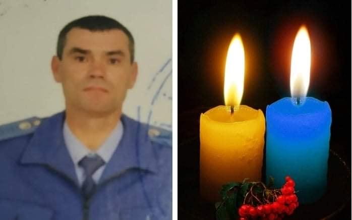 За кордоном помер 44-річний атовець з Коломийщини