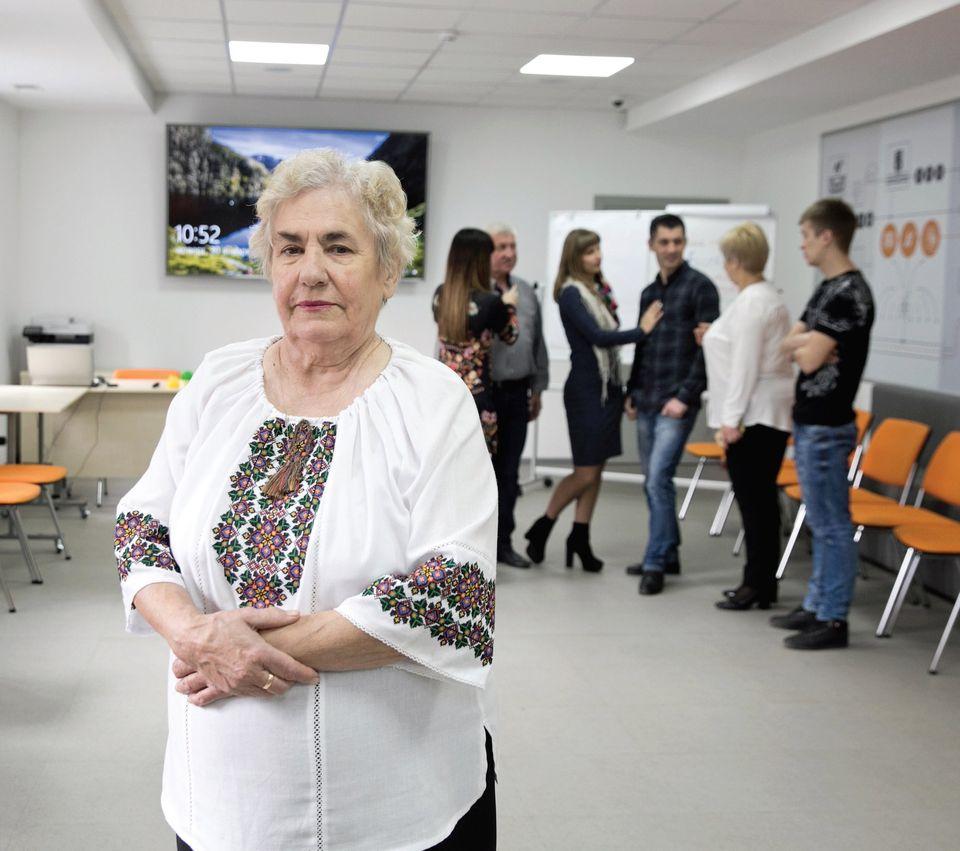 Від бабусі до внуків: франківські газовики розповіли про найбільшу династію працівників (ФОТО)