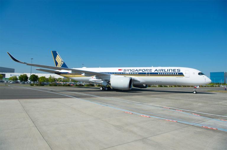 Singapore Airlines відновила найдовший авіарейс у світі, він триває понад 18 годин