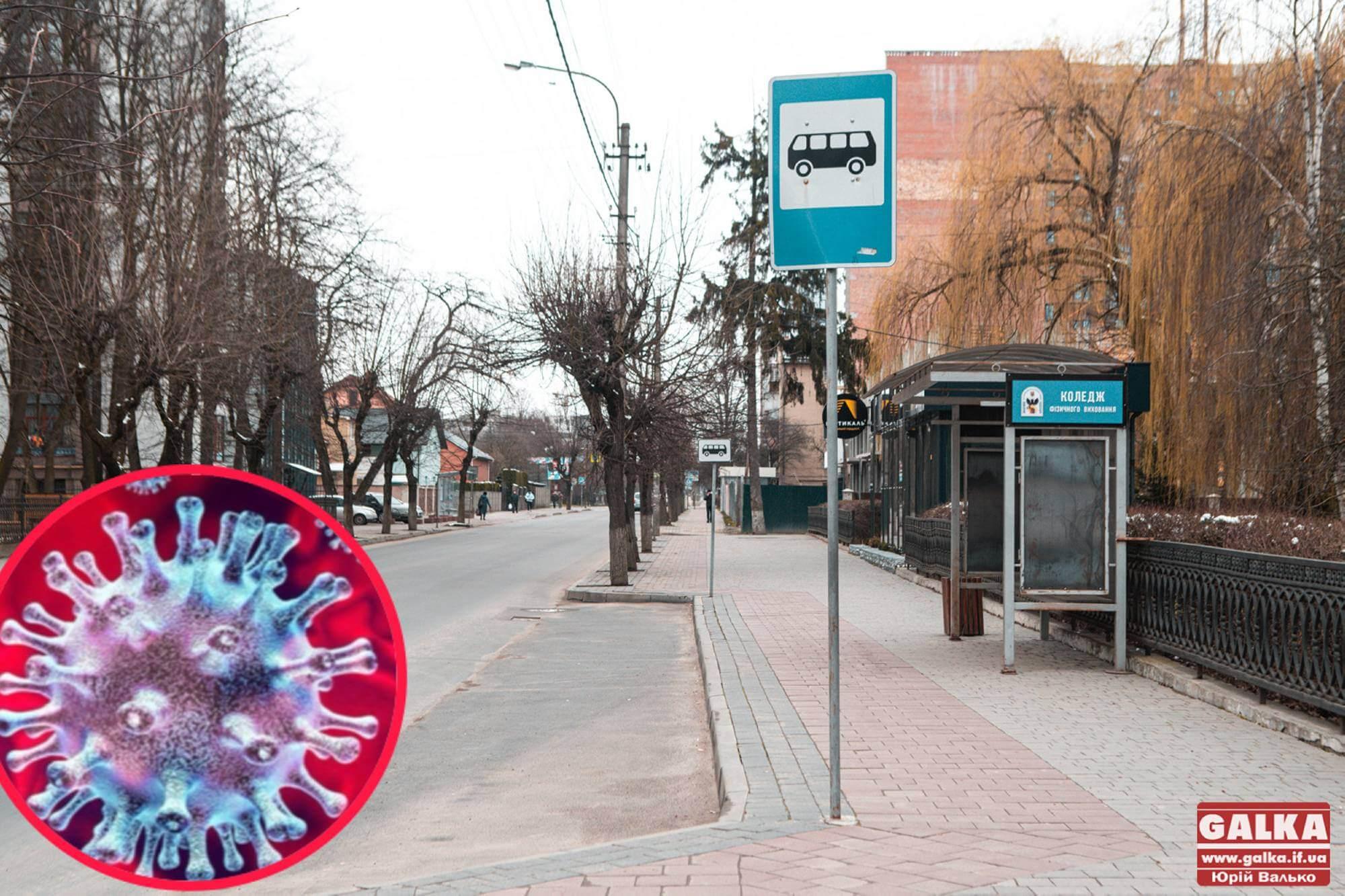 За добу на Прикарпатті – ще 529 нових хворих на COVID-19