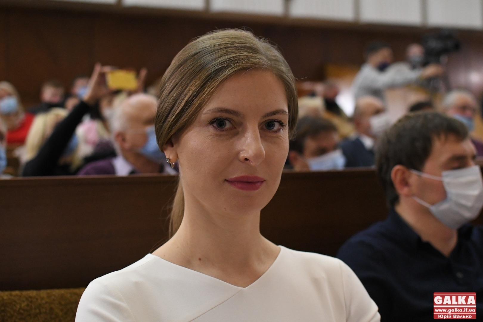 При голосуванні скандального земельного питання у Івано-Франківській міськраді утрималась лише одна особа