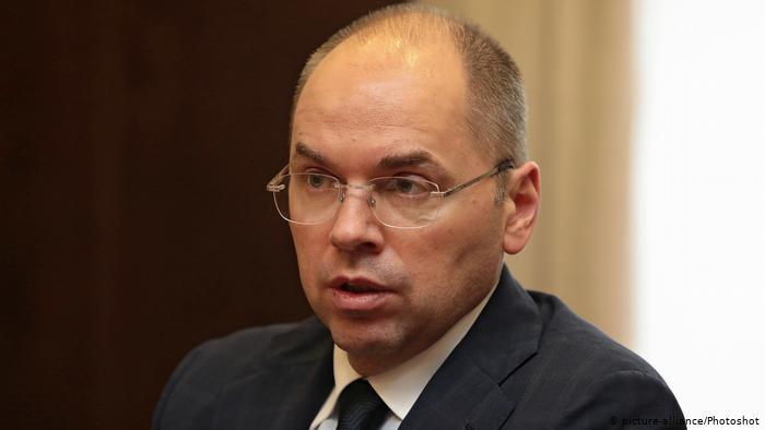 """Степанов: Результати """"карантину вихідного дня"""" будуть за два тижні"""