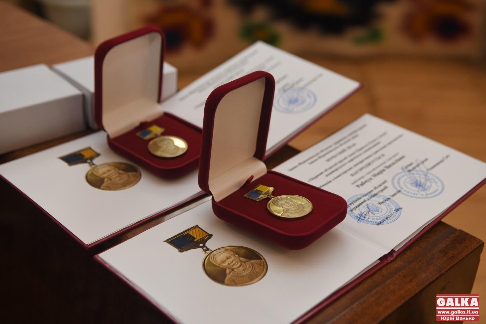 У Франківську нагородили лауреатів обласної премії імені Параски Хоми (ФОТО)