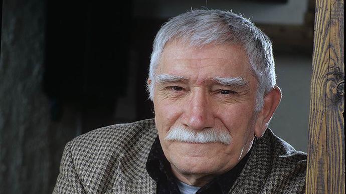 Помер відомий актор Армен Джигарханян