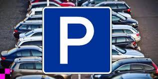 Цьогоріч прикарпатці сплатили майже півтора мільйона гривень за місця для паркування