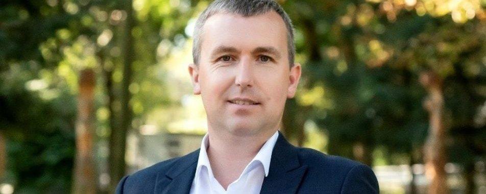Новообраний голова Брошнів-Осадської ОТГ відмовився від посади