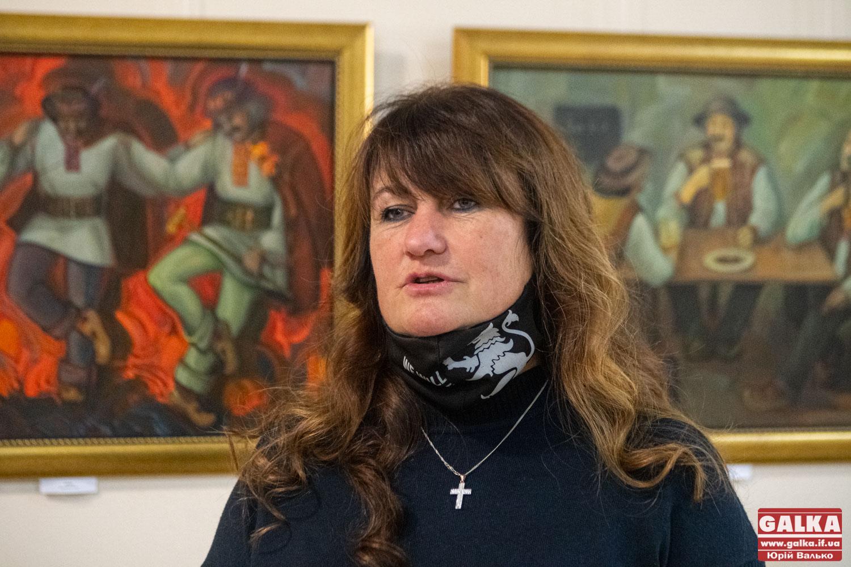 Як через пандемію директорка музею з Яремче пішла на курси з SMM (ФОТО)