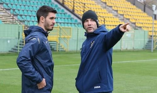 Україні зарахована технічна поразка за матч Ліги націй
